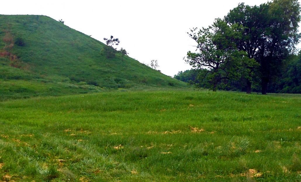 Cahokia Mounds | EXPLORE