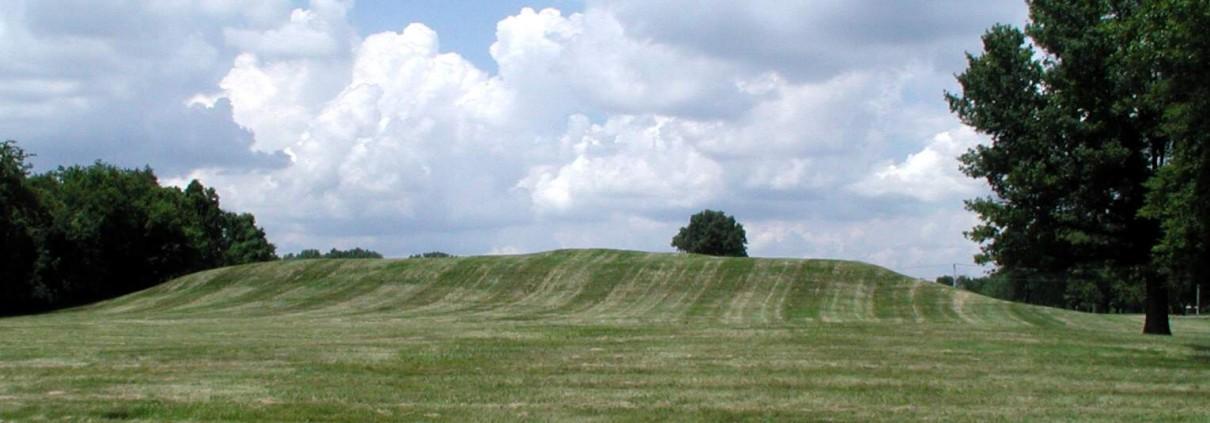 Mound 48 – Cahokia Mounds