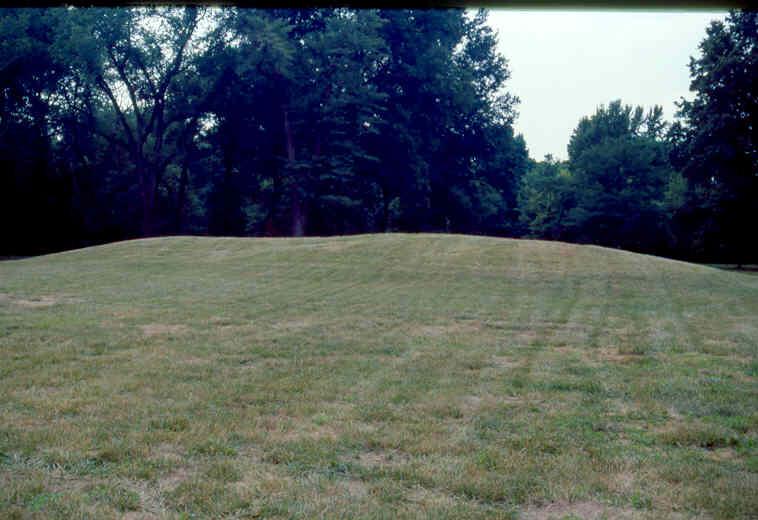 Mound 72 – Cahokia Mounds