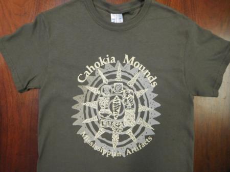 Cahokia Shirt