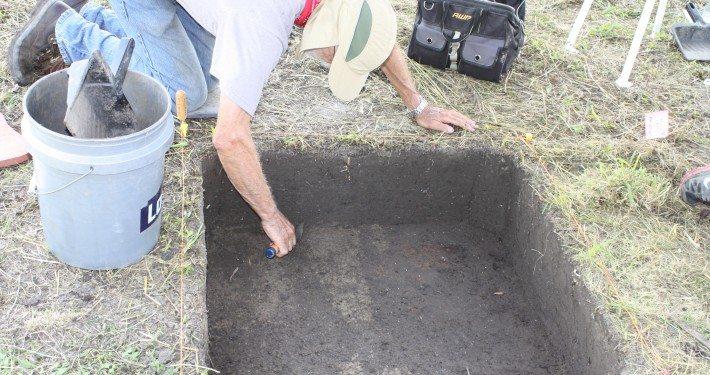 SLU Excavation